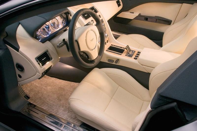 Aston Martin bude spolupracovat s Mercedesem: - fotka 5