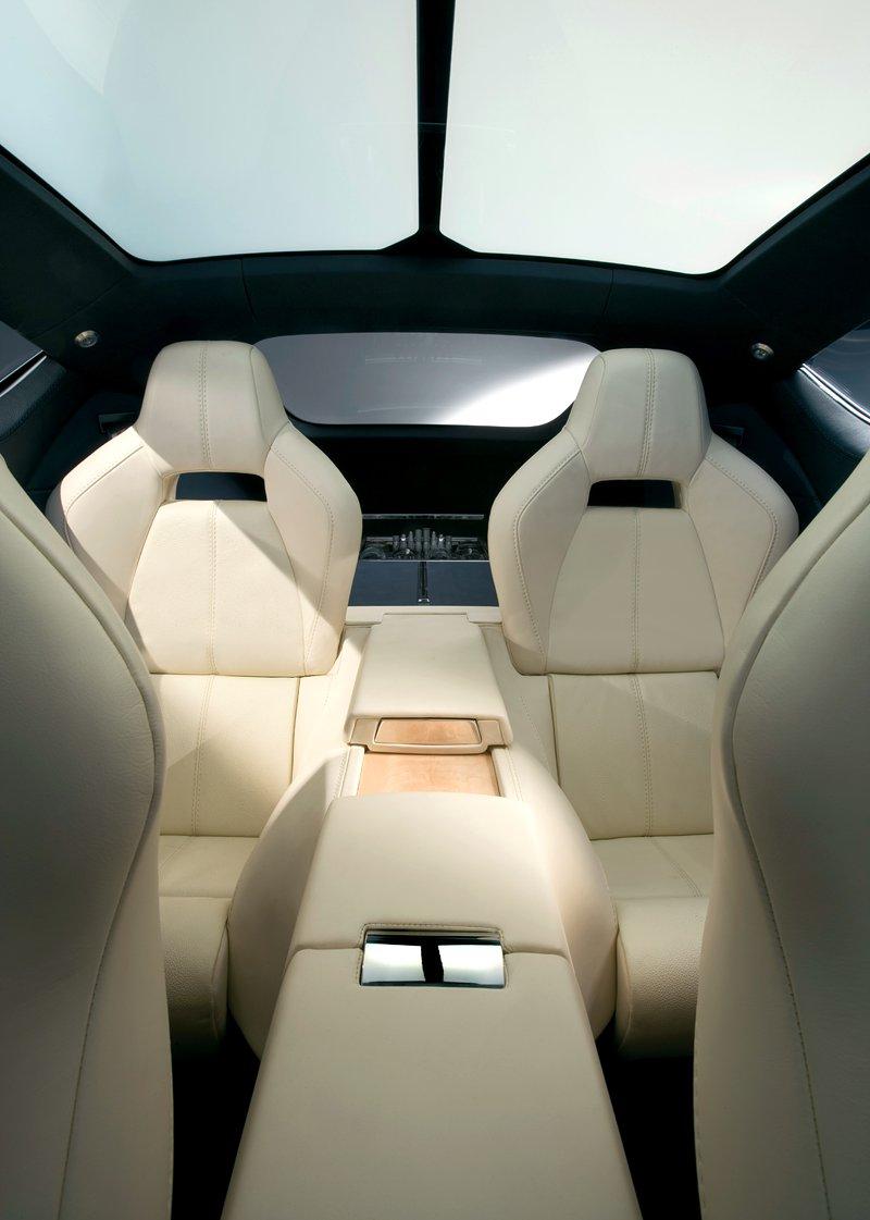 Aston Martin bude spolupracovat s Mercedesem: - fotka 7