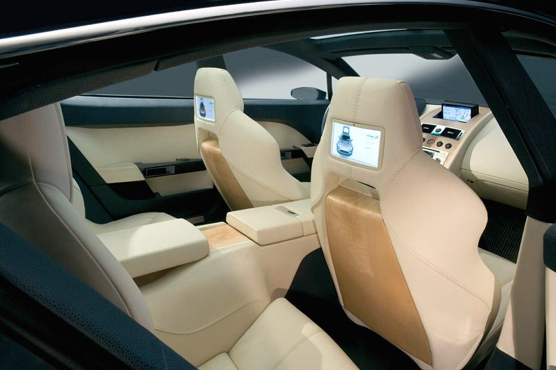Aston Martin bude spolupracovat s Mercedesem: - fotka 8