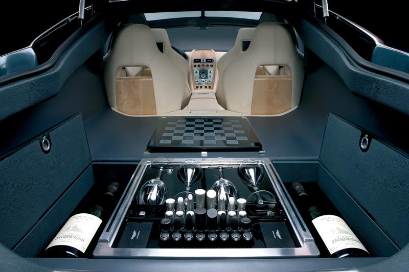 Aston Martin bude spolupracovat s Mercedesem: - fotka 9