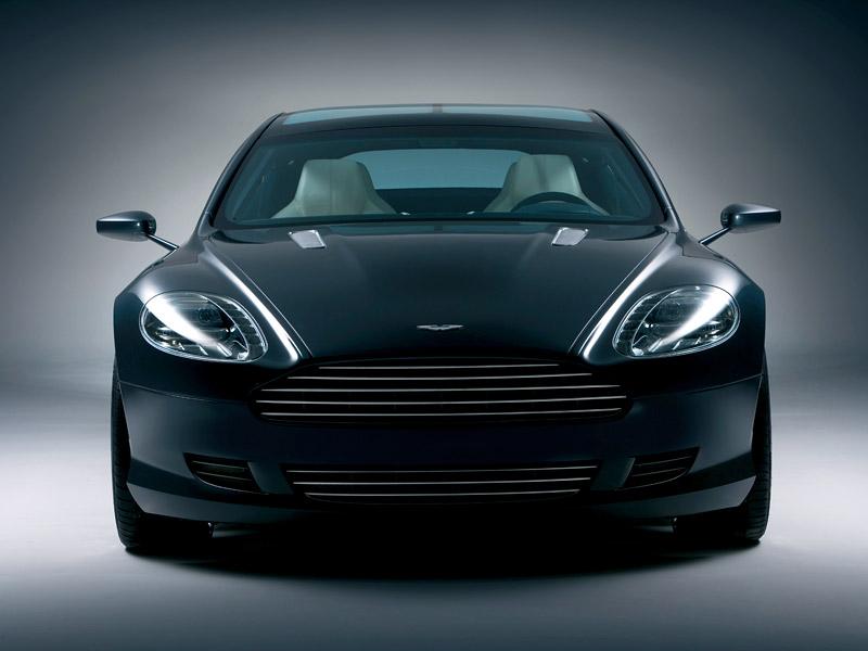 Aston Martin bude spolupracovat s Mercedesem: - fotka 12