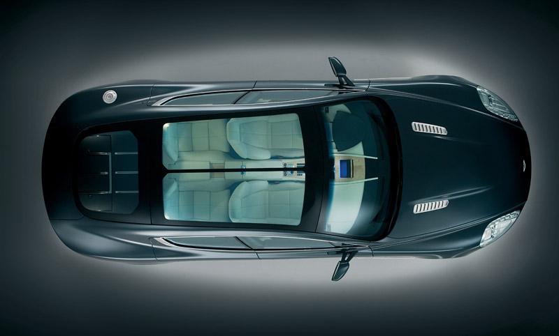 Aston Martin bude spolupracovat s Mercedesem: - fotka 21