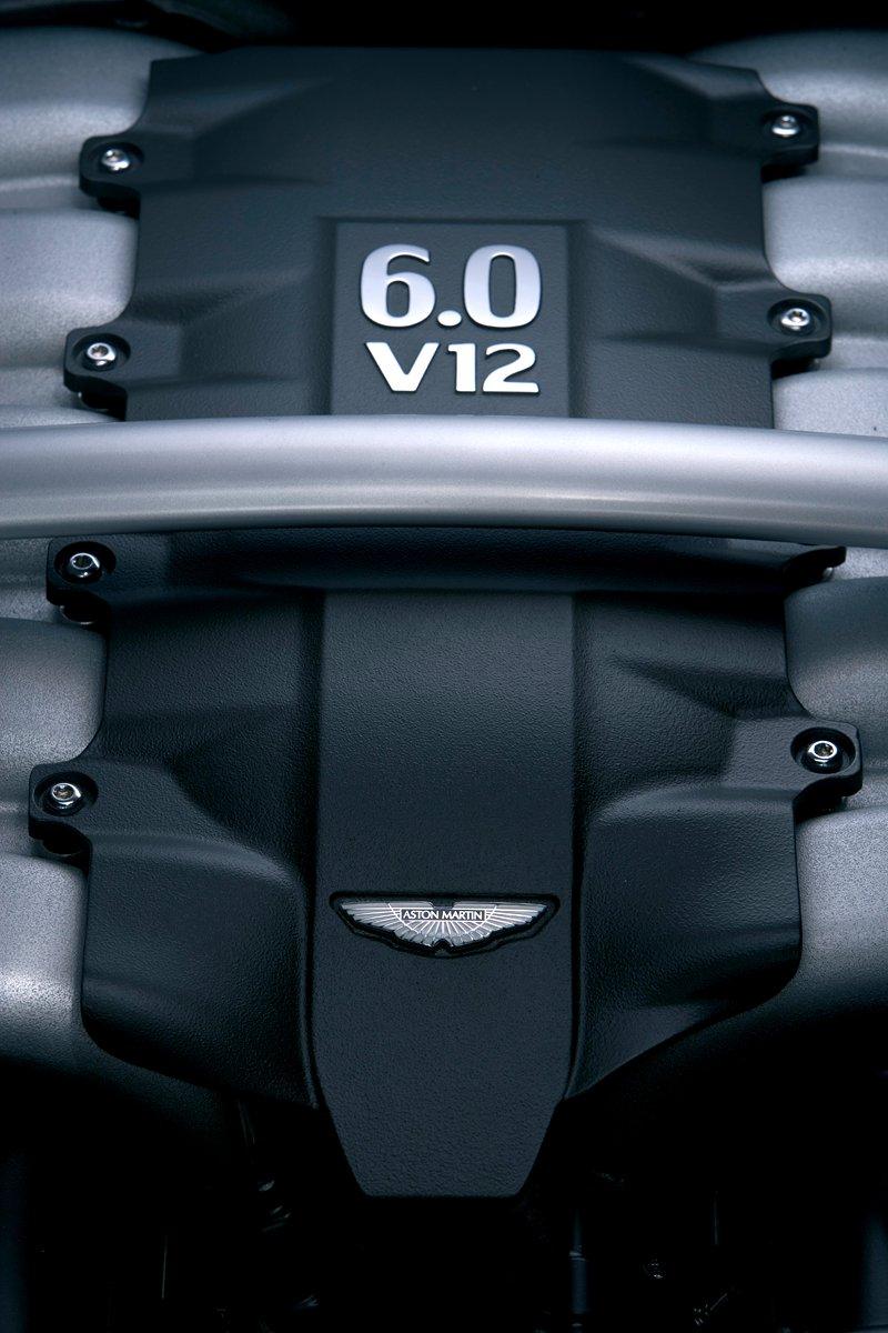 Aston Martin bude spolupracovat s Mercedesem: - fotka 28