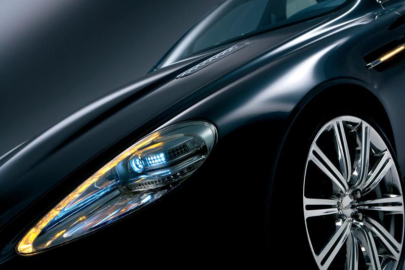 Aston Martin bude spolupracovat s Mercedesem: - fotka 29