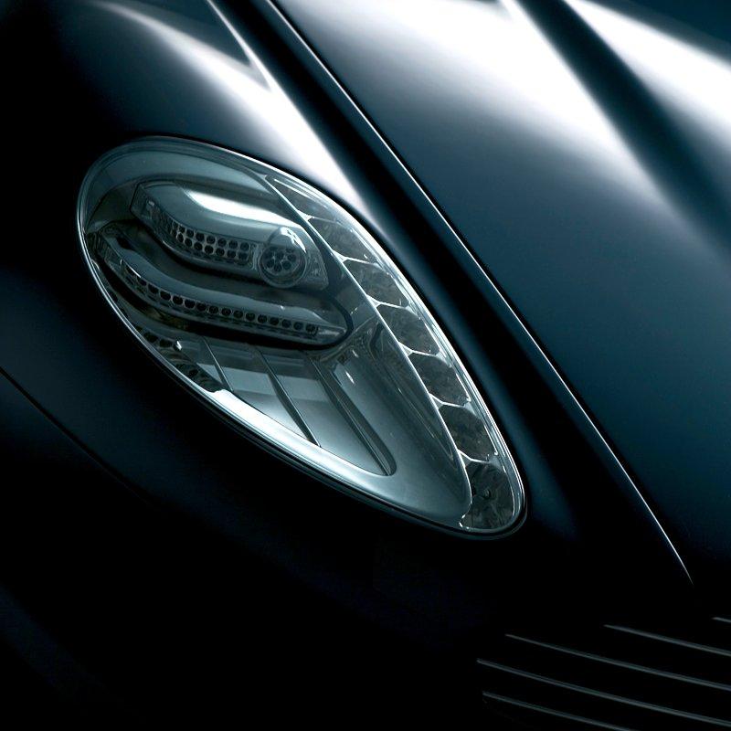 Aston Martin bude spolupracovat s Mercedesem: - fotka 30