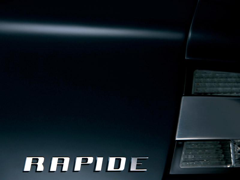 Aston Martin bude spolupracovat s Mercedesem: - fotka 33
