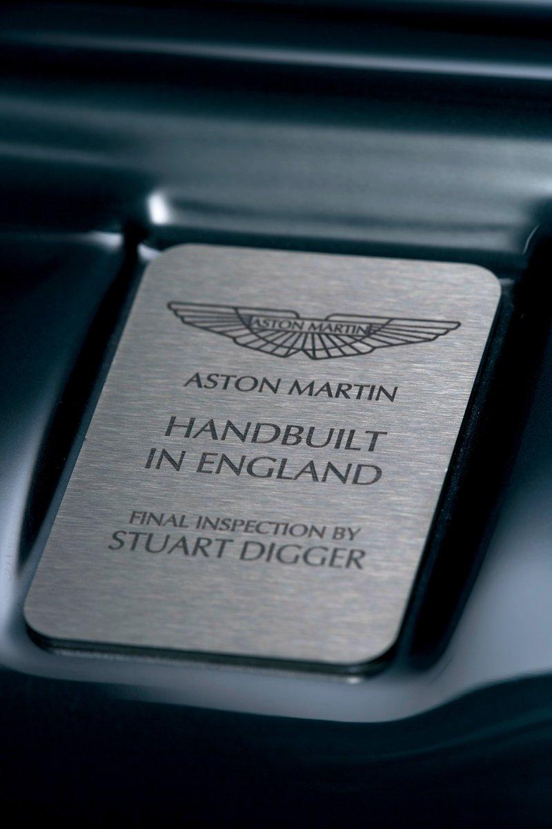 Aston Martin bude spolupracovat s Mercedesem: - fotka 34