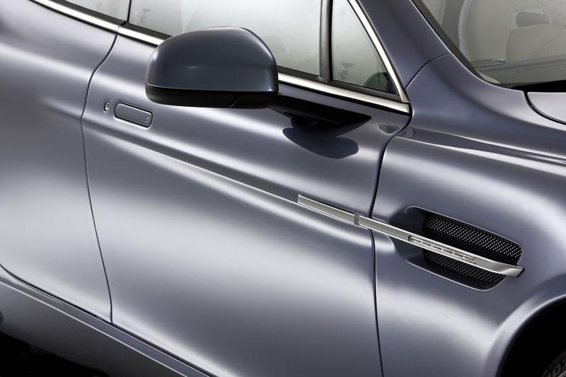 Aston Martin (díkybohu) zahodil projekt Lagonda: - fotka 67