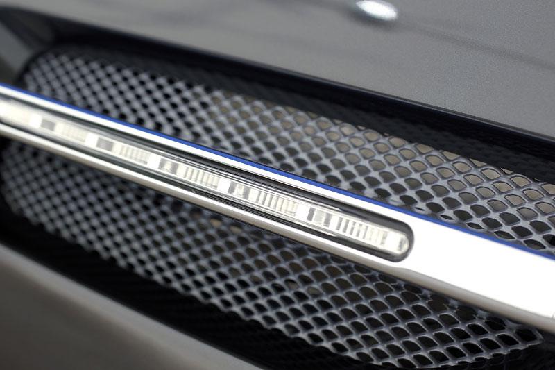 Aston Martin Rapide: konečně pořádná fotogalerie!: - fotka 116