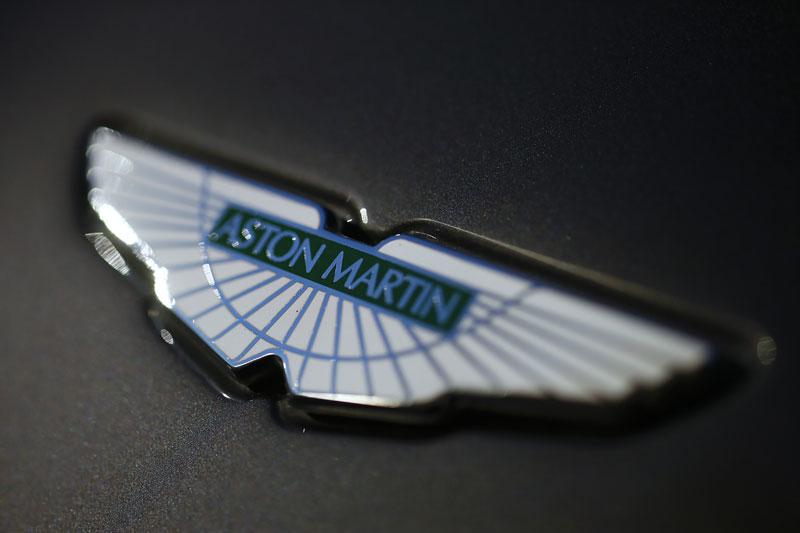 Aston Martin Rapide: konečně pořádná fotogalerie!: - fotka 118