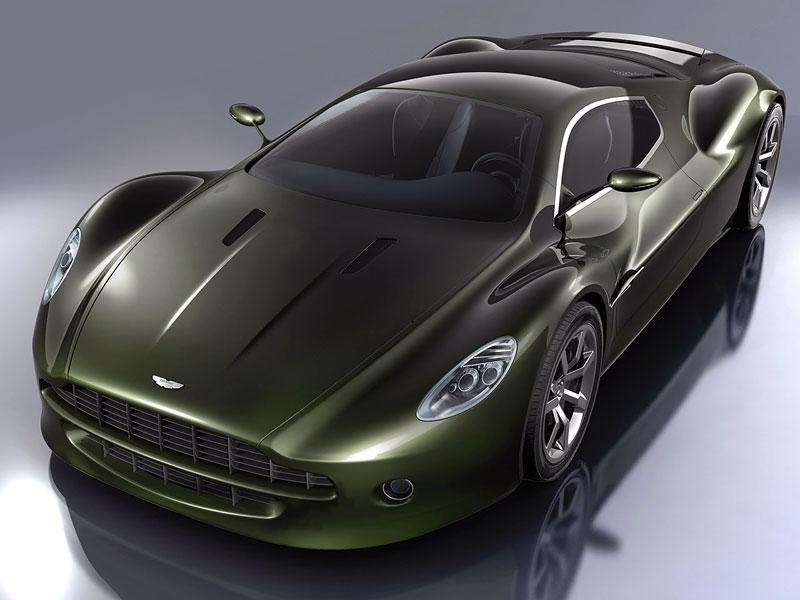 AM V10 – Supersport od Astonu: - fotka 3