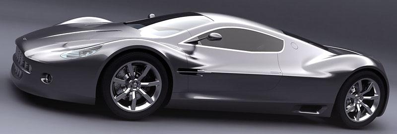 AM V10 – Supersport od Astonu: - fotka 4