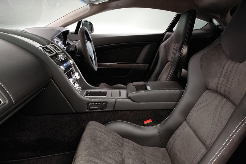 """Aston Martin: nejvíce """"cool"""" značka v Británii: - fotka 64"""