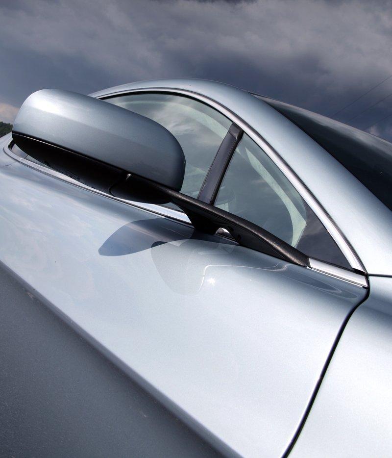 Aston Martin V8 Vantage s větším výkonem: - fotka 26