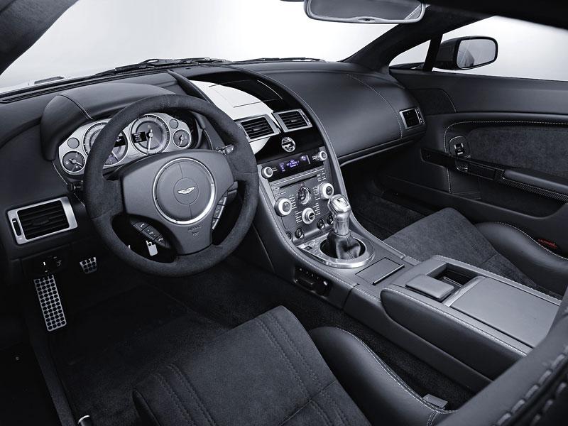 Aston Martin bude spolupracovat s Mercedesem: - fotka 36