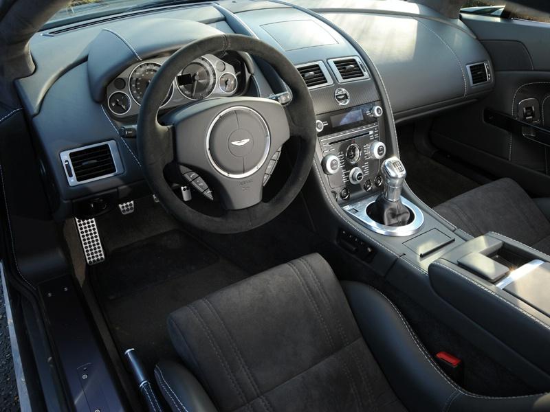Aston Martin bude spolupracovat s Mercedesem: - fotka 37