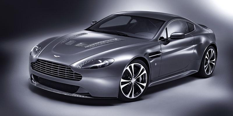 Aston Martin bude spolupracovat s Mercedesem: - fotka 38