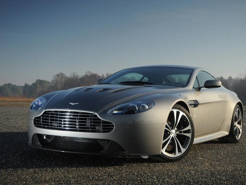 Aston Martin bude spolupracovat s Mercedesem: - fotka 40