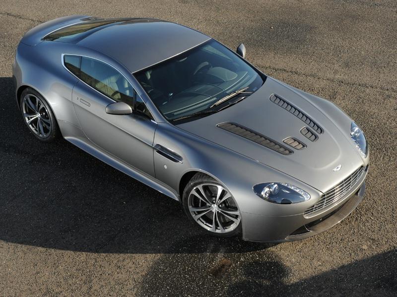 Aston Martin bude spolupracovat s Mercedesem: - fotka 43