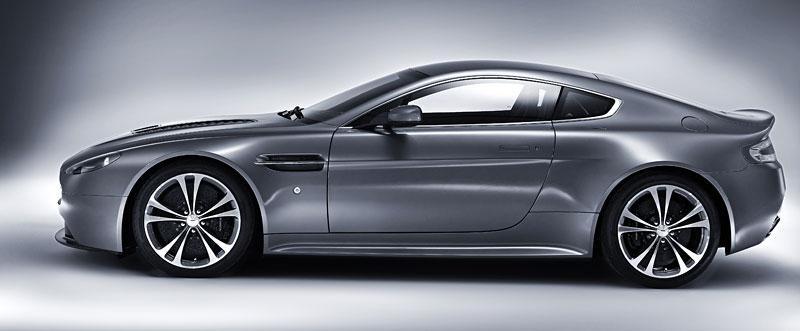 Aston Martin bude spolupracovat s Mercedesem: - fotka 47