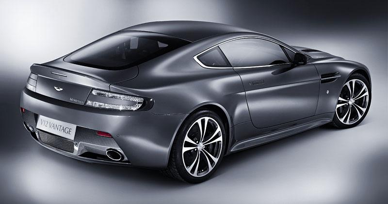 Aston Martin bude spolupracovat s Mercedesem: - fotka 48