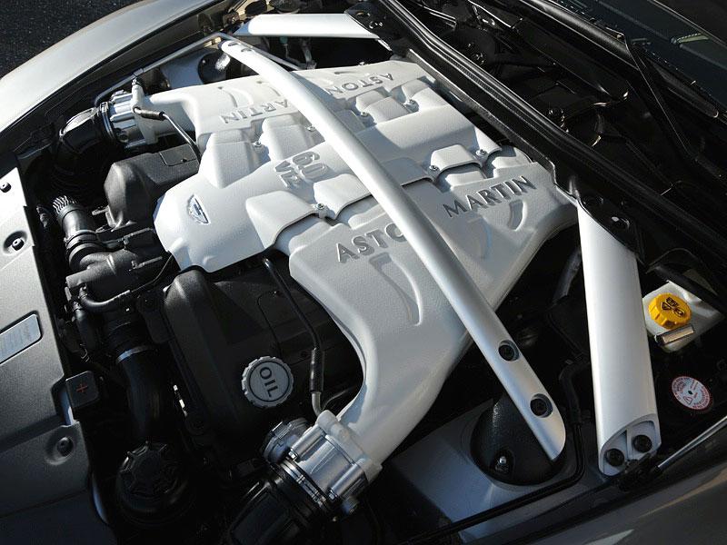 Aston Martin bude spolupracovat s Mercedesem: - fotka 53