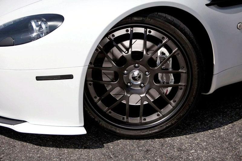 Aston Martin V8 Vantage: Helvellyn Frost od MW Design: - fotka 7