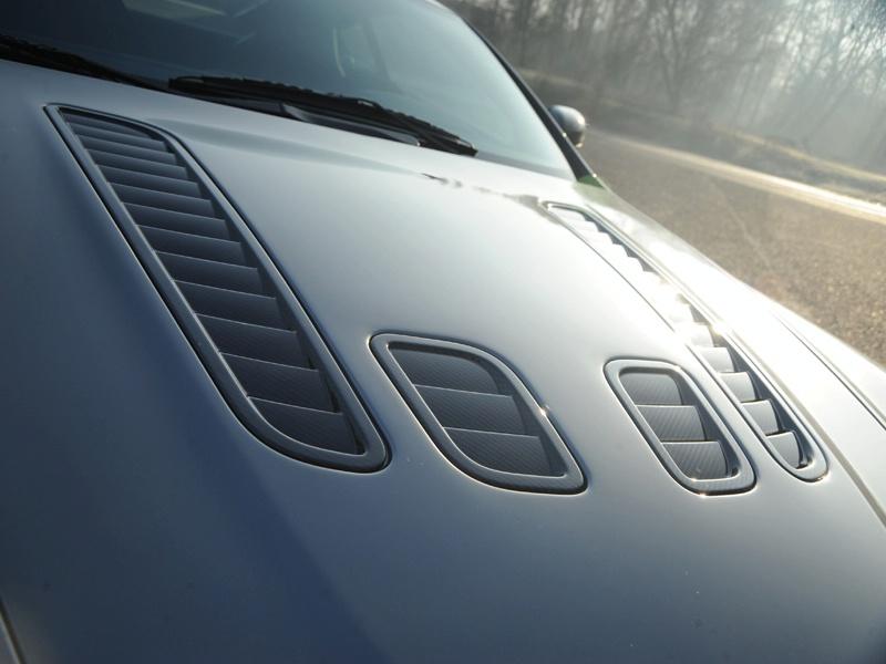 Aston Martin bude spolupracovat s Mercedesem: - fotka 57