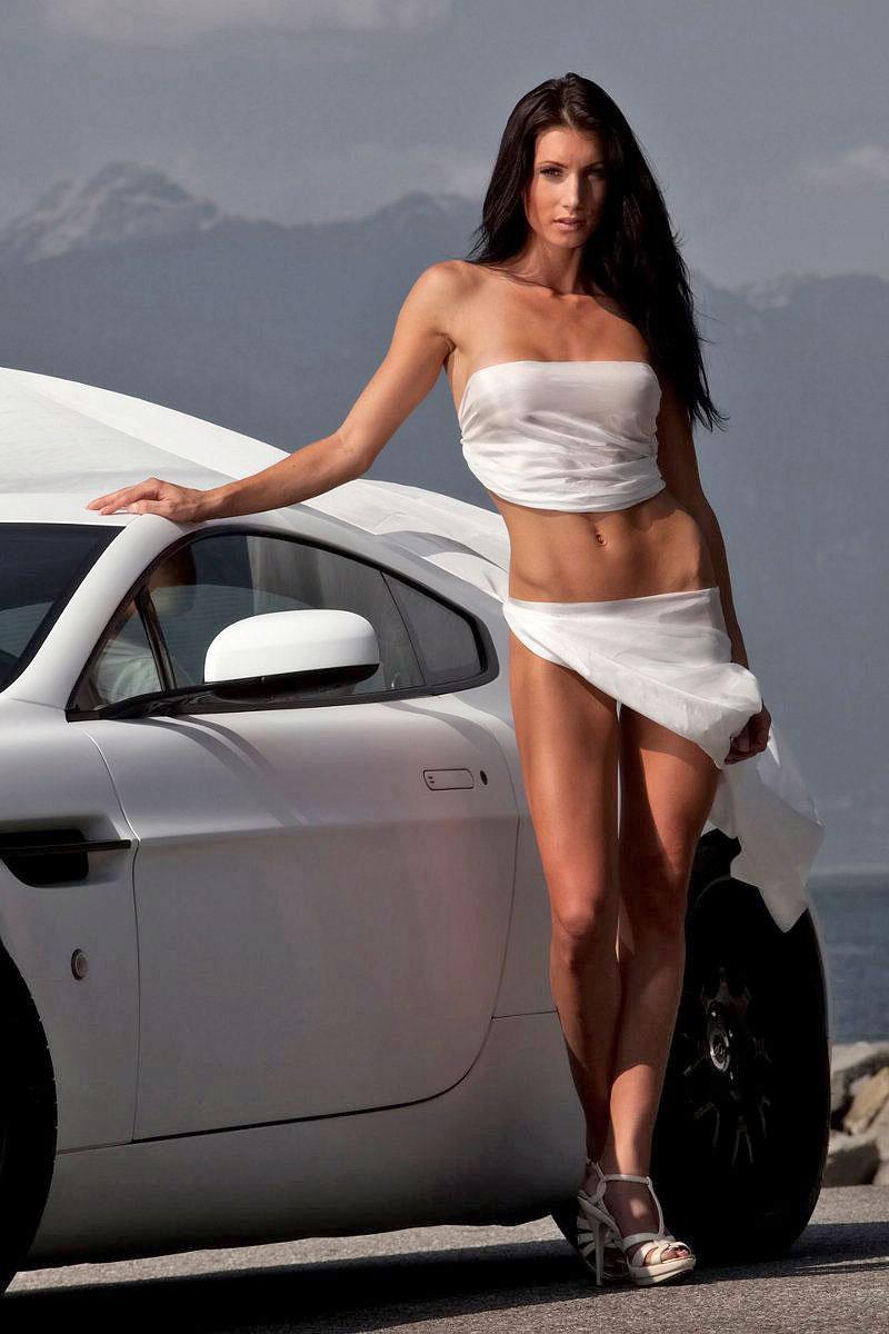 Aston Martin V8 Vantage: Helvellyn Frost od MW Design: - fotka 10