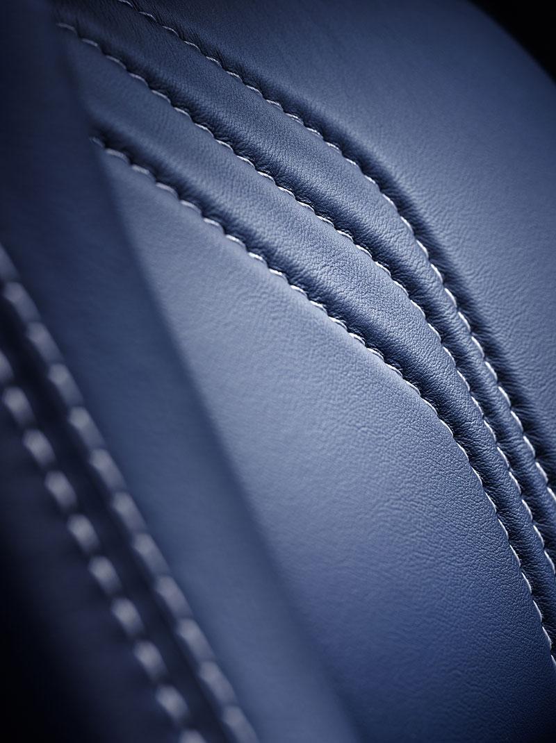 Aston Martin V8 Vantage S: 436 koní a sedmikvalt: - fotka 4