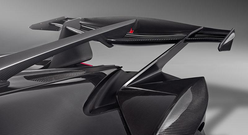 Tohle jsou nová auta s nejzajímavějšími křídly: - fotka 1