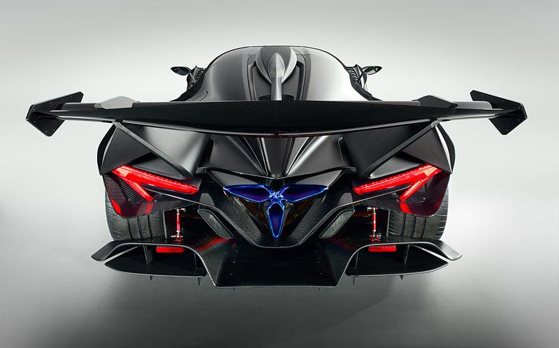 Tohle jsou nová auta s nejzajímavějšími křídly: - fotka 3