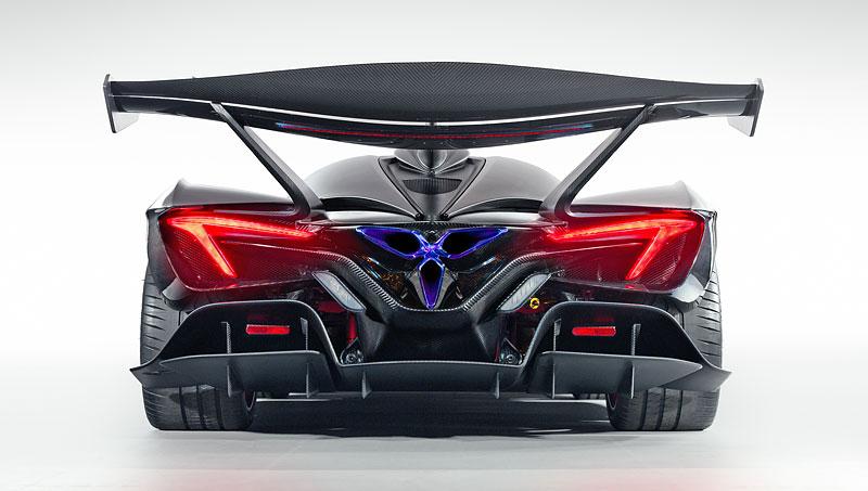 Tohle jsou nová auta s nejzajímavějšími křídly: - fotka 4