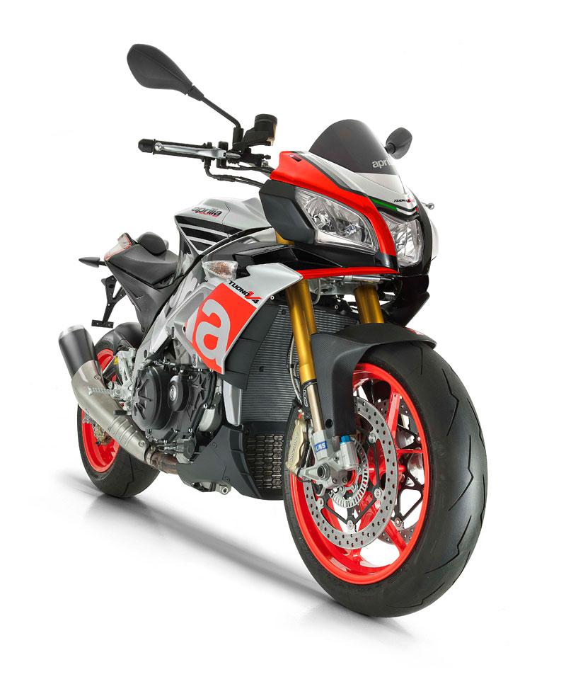 Motocyklové novinky z výstavy EICMA (2. díl): - fotka 1
