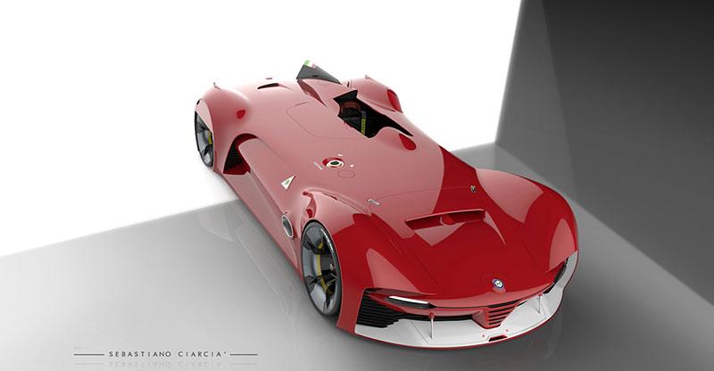 Alfa Romeo Triomfo: Osud kříže a hada mnohým nedává spát: - fotka 6