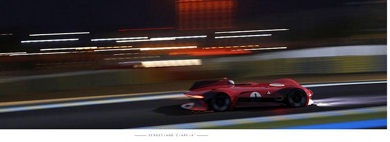 Alfa Romeo Triomfo: Osud kříže a hada mnohým nedává spát: - fotka 12