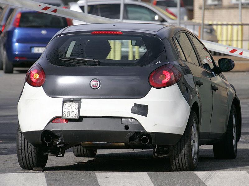 Spy Photos: Alfa Romeo 149: - fotka 11