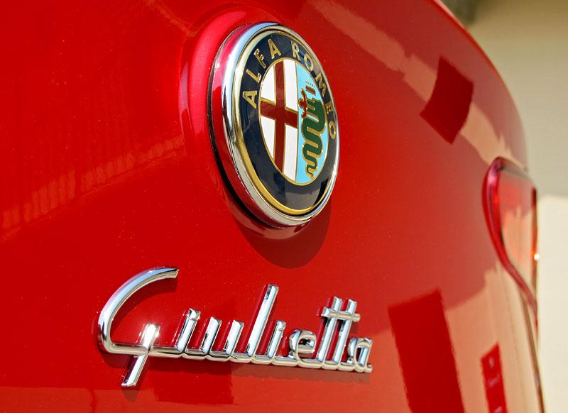 Za volantem: Alfa Romeo Giulietta Quadrifoglio Verde: - fotka 34