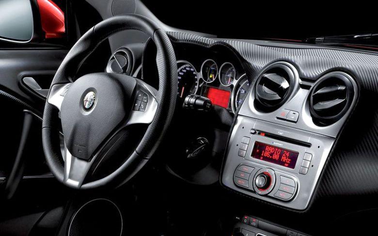 Alfa MiTo GTA se chystá do Ženevy: - fotka 4