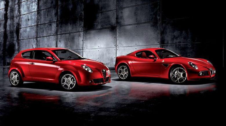 Pod lupou: Alfa Romeo 8C – včera a dnes: - fotka 34