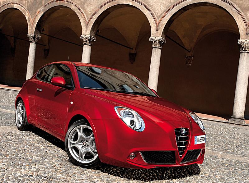 Alfa MiTo GTA se chystá do Ženevy: - fotka 17