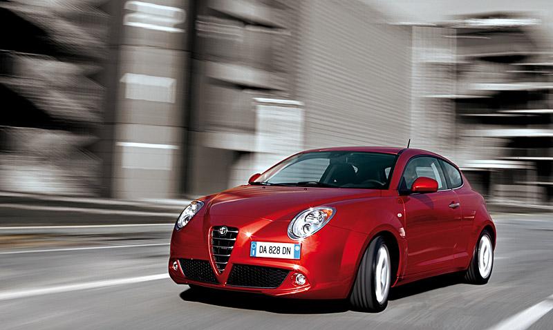 Alfa MiTo GTA se chystá do Ženevy: - fotka 19