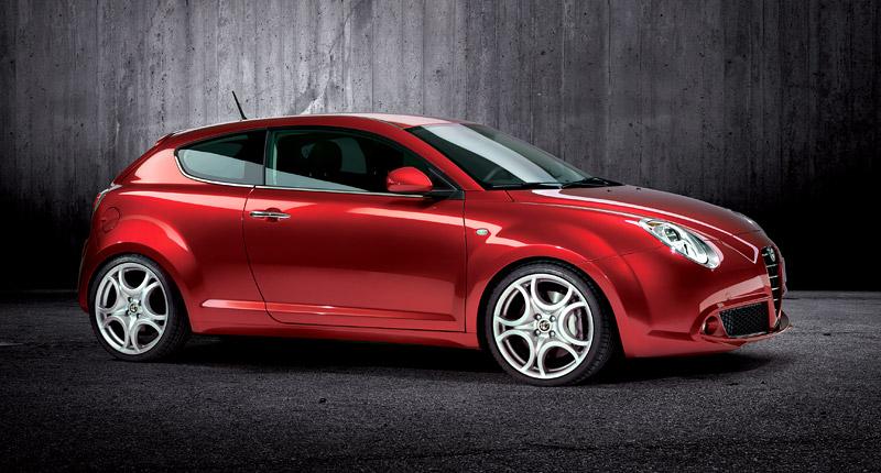Alfa Romeo Mi.To: další informace: - fotka 2