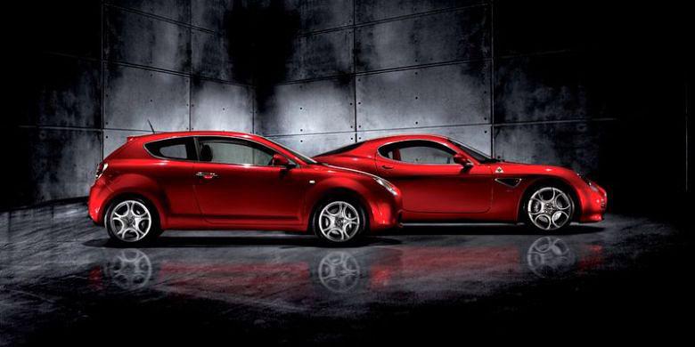 Pod lupou: Alfa Romeo 8C – včera a dnes: - fotka 35
