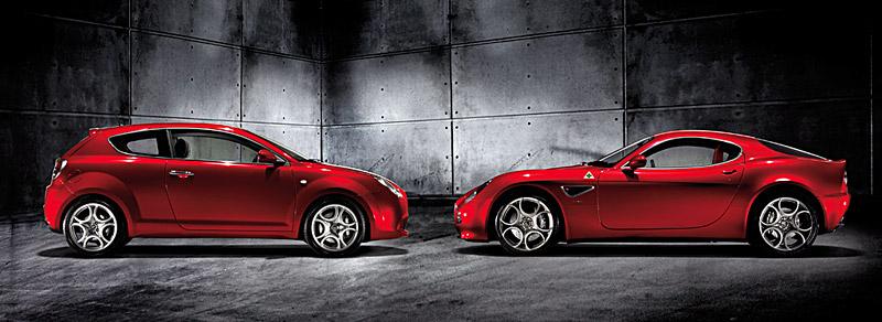 Alfa MiTo GTA se chystá do Ženevy: - fotka 21