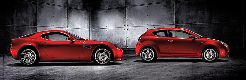 Alfa MiTo GTA se chystá do Ženevy: - fotka 22