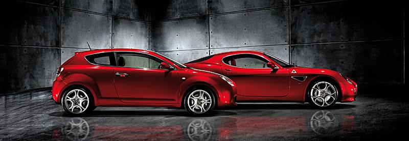 Alfa MiTo GTA se chystá do Ženevy: - fotka 23