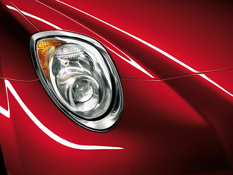 Alfa MiTo GTA se chystá do Ženevy: - fotka 38