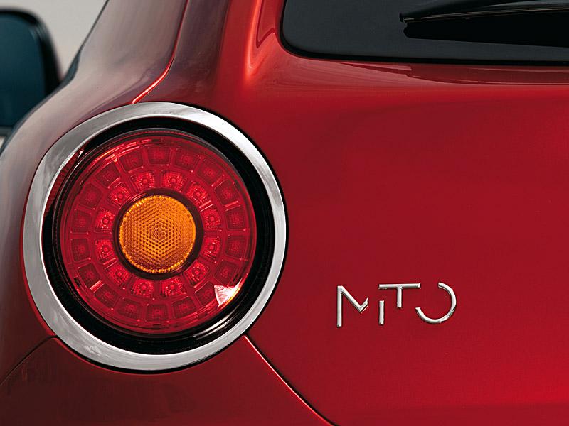 Alfa MiTo GTA se chystá do Ženevy: - fotka 41