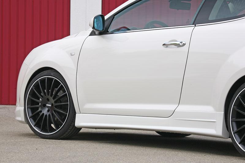 Alfa Romeo MiTo: ostřejší vzhled a vyšší výkon od Novitec: - fotka 18